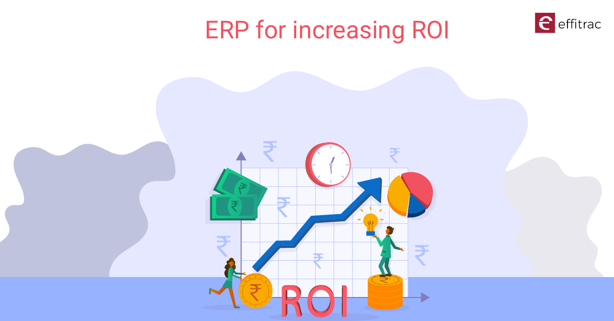 ROI in ERP Software