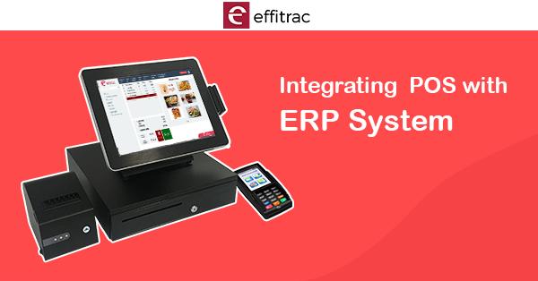 POS ERP System